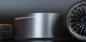 3M 1080-S261 Satin Dark Grey Vinyl
