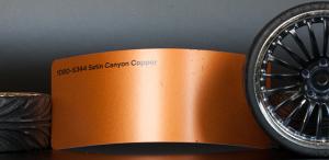 3M 1080-S344 Satin Metallic Canyon Copper Vinyl