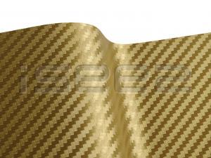 iSee2 50.980ACTN Carbon Fibre Gold