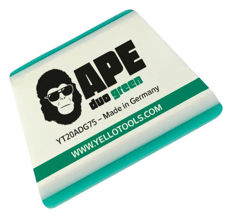 Ape DuoGreen