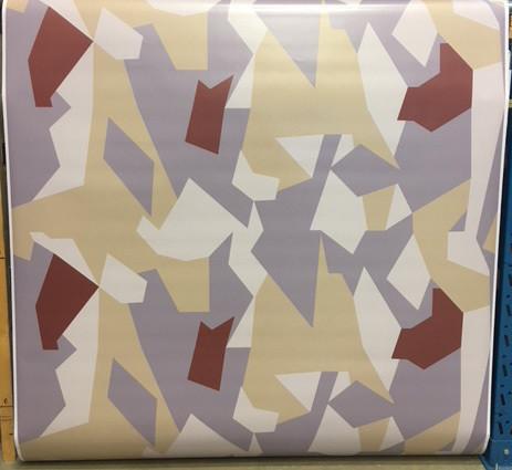 VN Wrap - M90 Desert Edition Camo Vinyl