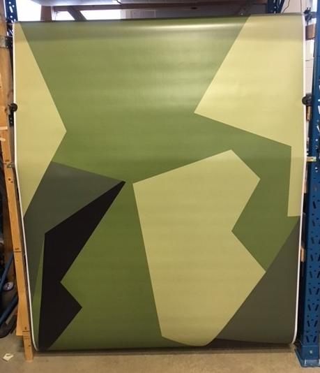 VN Wrap - M90 Edition BIG Camo Vinyl