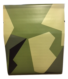 VN Wrap - M90 Edition BIG Camo Vinyl