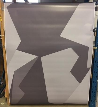 VN Wrap - M90 Winter Edition BIG Camo vinyl