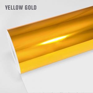 TeckWrap CHM02-HD Yellow Gold