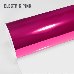 TeckWrap CHM12-HD Electric Pink