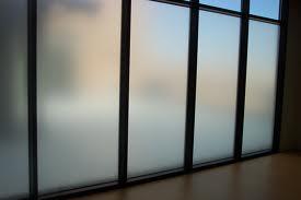 Frostad fönsterfilm 122cm