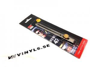 VN Vinyls Proffs Metall brytblads kniv