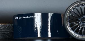 3M 1080-G127 Gloss Boat Blue Vinyl