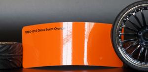 3M 1080-G14 Gloss Burnt Orange Vinyl