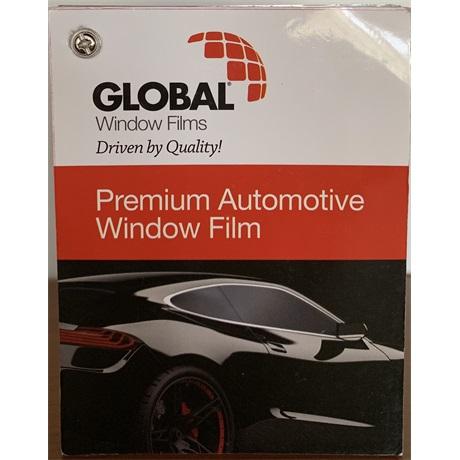 Global Solfilm Automotive Provkloss