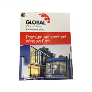 Global Window Films - Fastighetsfilm Provkloss