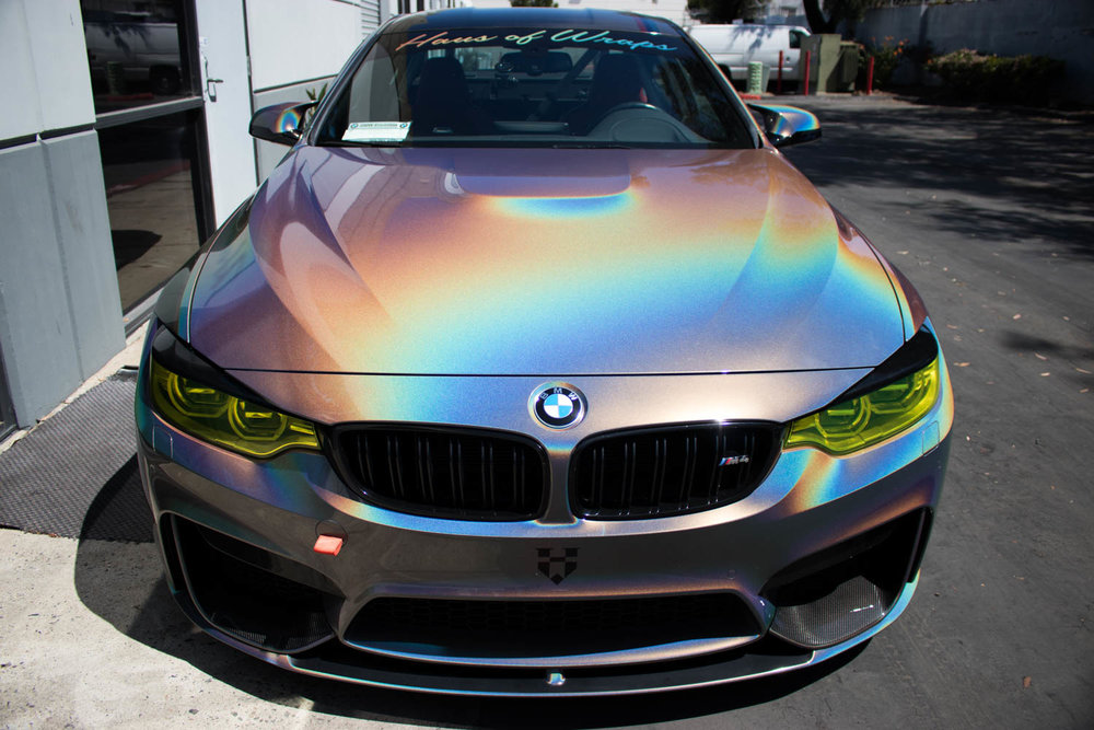3m 1080 Gp281 Gloss Flip Psychedelic