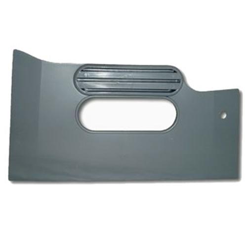 5-Way trim guide grå