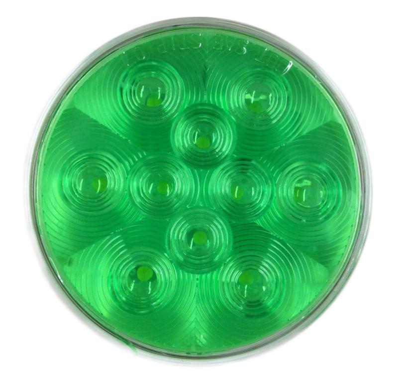 VN BASIC 30cm Strålkastarfilm (Grön)