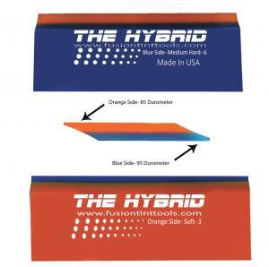 "5"" Hybrid Skrapblad"