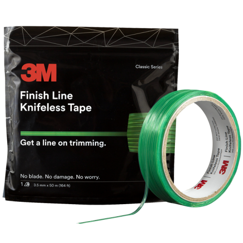 3M Knifeless Finish Line tejp 50m