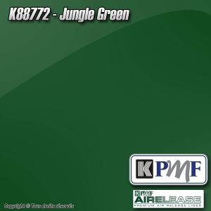 KPMF Gloss Jungle Green K88772 Vinyl