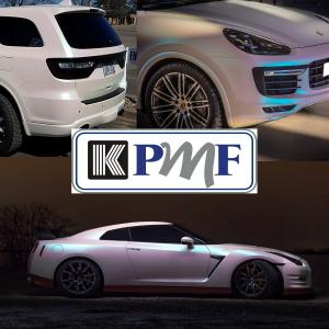 KPMF Matt Aurora Pearl K75552 Vinyl