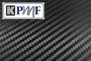 KPMF Black Carbon Fibre K87021 Vinyl