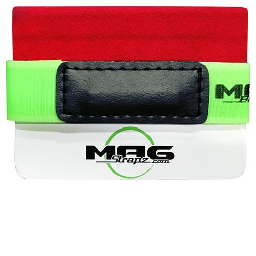 MagBandz - Magnetband för skrapa