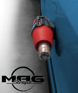 MagStrapz™ magnethållare