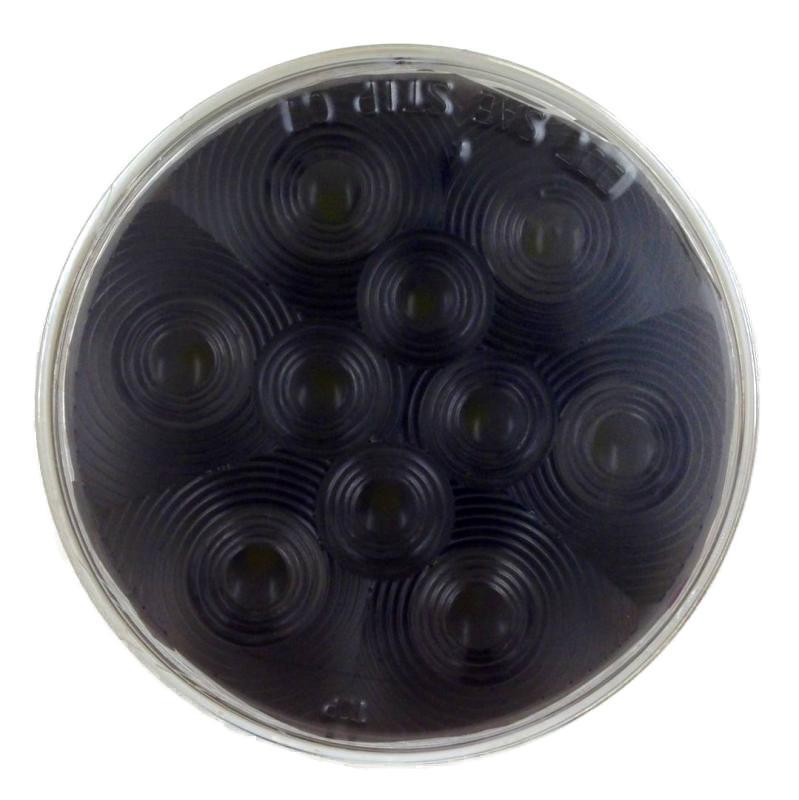 VN BASIC 40cm Strålkastarfilm (matt svart)