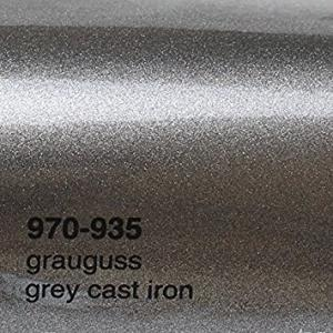 ORACAL 970GRA - 935 GREY CAST IRON