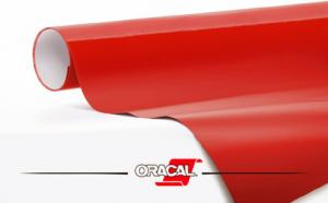 ORACAL 970GRA - 031 RED