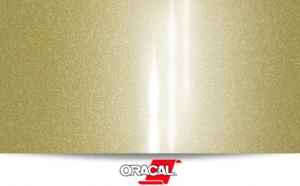 ORACAL 970GRA - 091 GOLD