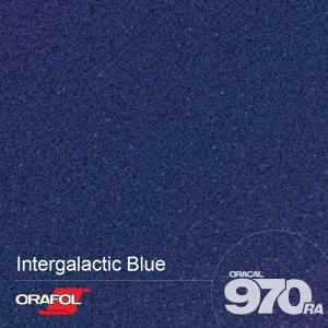 ORACAL 970GRA - 155 INTERGALACTIC BLUE