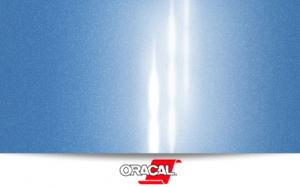 ORACAL 970GRA - 197 AZURE METALLIC