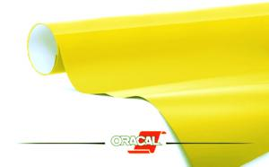 ORACAL 970GRA - 235 CANARY YELLOW