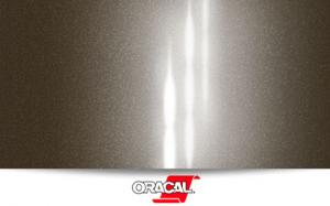 ORACAL 970GRA - 874 ORIENT BROWN METALLIC