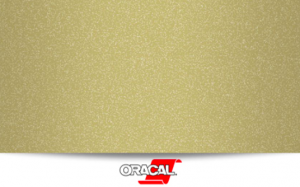 ORACAL 970MRA - 091 GOLD