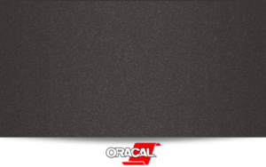ORACAL 970MRA - 093 ANTHRACITE METALLIC