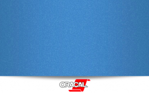 ORACAL 970MRA - 197 AZURE METALLIC