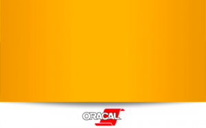 ORACAL 970MRA - 223 SAFFRON YELLOW