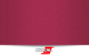ORACAL 970MRA - 368 DARK RED METALLIC