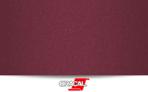 ORACAL 970MRA - 369 RED BROWN METALLIC