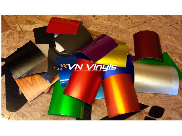 VN WRAP- PROV 10cm x 10cm