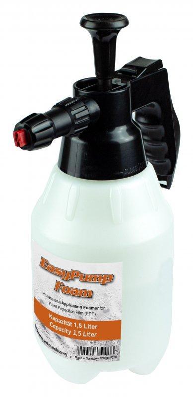 EasyPump Foam 1,5L Tryckspruta