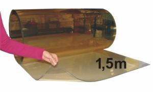 Skärmatta Crystal - 1,5M Bredd
