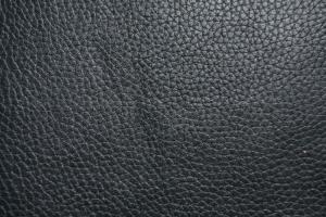 VN Wrap - Svart Läder Vinyl