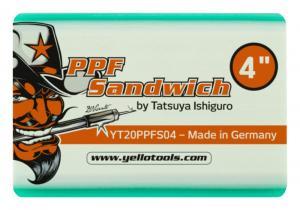 """PPF Sandwich 4"""""""