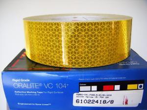 Oralite VC104+ C Gul Reflextejp