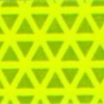 Oralite Flexibrite VC612 Lime Flourescerande