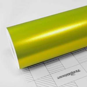 TeckWrap VCH412-S Lemon Yellow