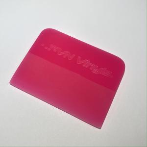 VN Pink Squeegee 10cm
