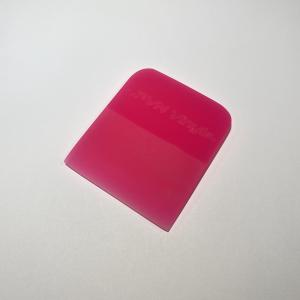 VN Pink Squeegee 6,5cm
